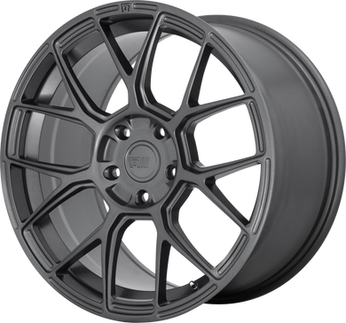 Motegi Racing MR147 CM7 Flow Formed Wheels