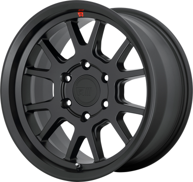 Motegi Racing MR149 MT6 Cast Wheels