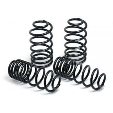 H&R Sport Springs for Hyundai Veloster N