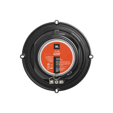 "JBL Club 6.5"" Shallow Mount Coaxial Speakers"