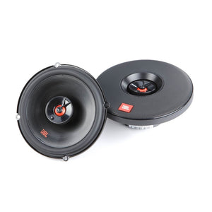 "JBL Club 6.5"" Coaxial Speakers"