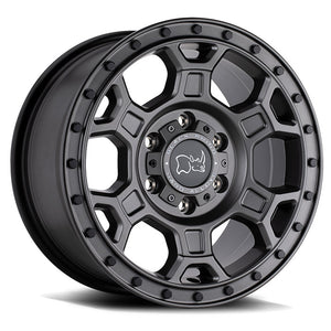 Black Rhino Midhill Wheels