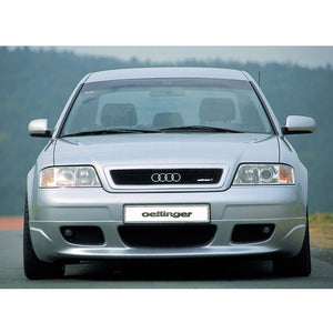 Oettinger Grille for 4B Audi A6 - Overdrive Auto Tuning, Exterior Accessories auto parts