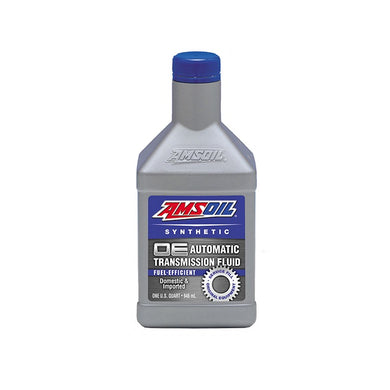 Amsoil OE Fuel-Efficient Synthetic ATF