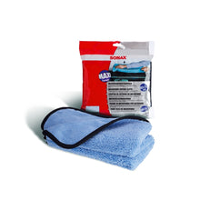 SONAX Microfibre Drying Cloth - Overdrive Auto Tuning, Detailing Products auto parts