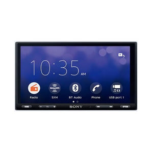 Sony XAV-AX5500 Media Receiver (Android/CarPlay)