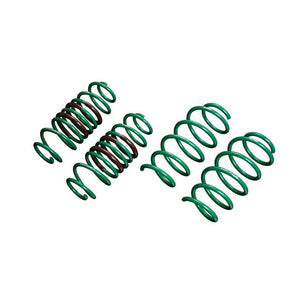 Tein S. Tech Lowering Springs - Overdrive Auto Tuning, Suspension auto parts