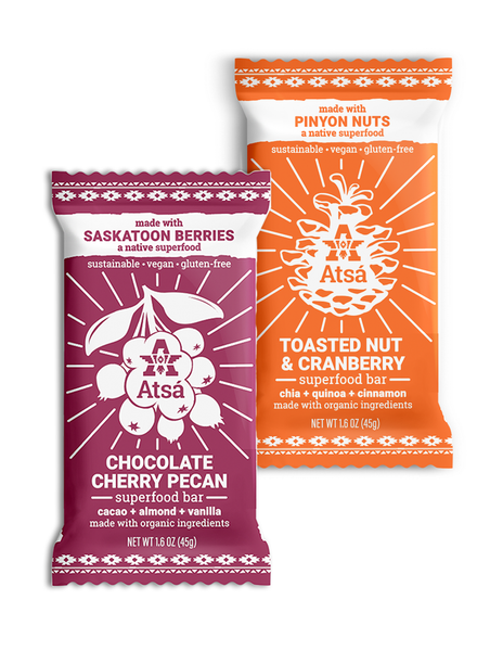 Superfood Bar Variety Pack (Sold Out)