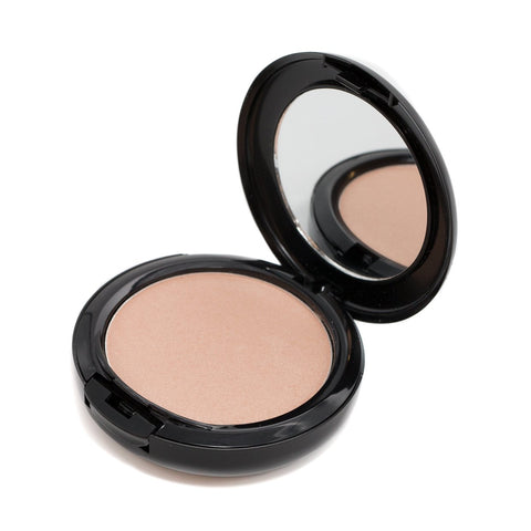 Zuii Organic Flora Powder Glow Highlighter, Cosmetics- Luminous Beauty Cosmetics