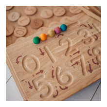 Number Tracing Board *PREORDER*