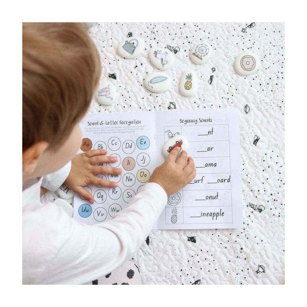 Story Stone Activity Pack