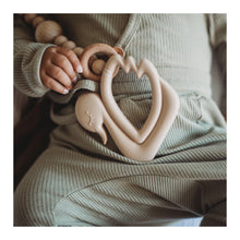 Swan Play-gym/Pram Toy (Single)
