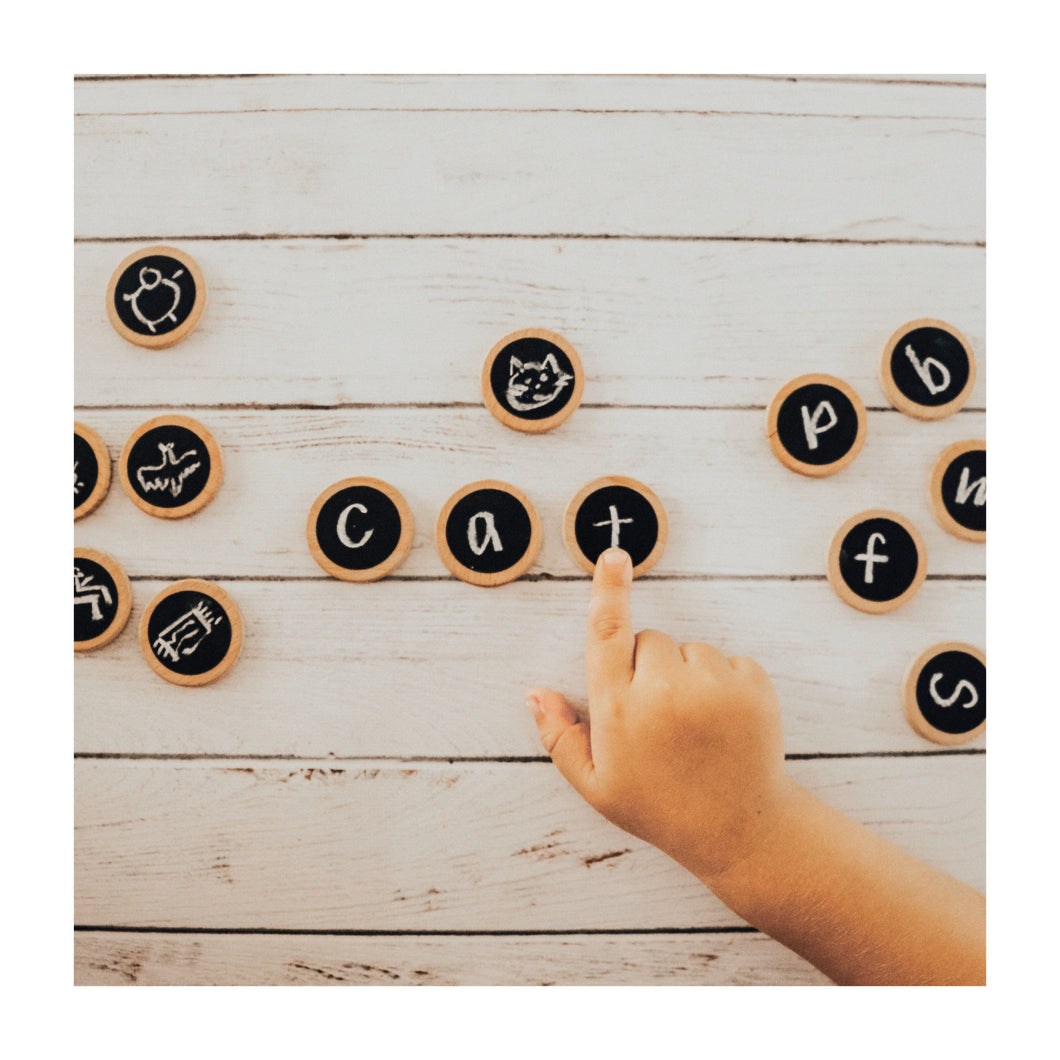 ChalkDots (Set of 10)