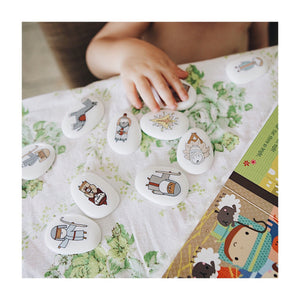 Story Stone Activity Packs