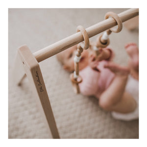 Vera Wooden Baby Play-gym (Frame Only) *PREORDER*