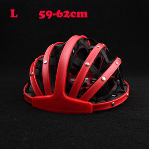 Foldable Ultralight Helmet