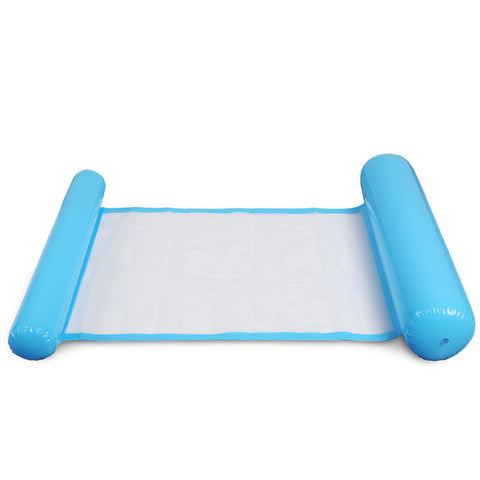 Image of Swimming Pool Foldable Inflatable Floating Chair