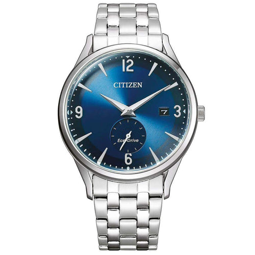 Citizen Eco-Drive Solar-Herrenuhr BV1111-75L