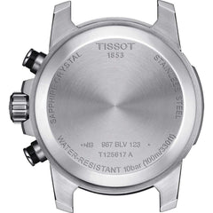 Tissot Herrenuhr Supersport Chrono T125.617.16.051.01 - My Fine Jewellery