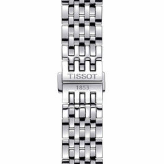 Tissot Herrenuhr T-Classic Le Locle Powermatic 80 T006.407.11.053.00