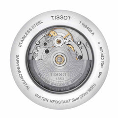 Tissot Herrenuhr Ballade Powermatic 80 COSC T108.408.11.057.00 - My Fine Jewellery
