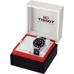 Tissot Herrenuhr Alpine On Board T1236101605700