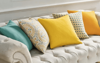 What is the best cushion insert