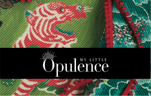 My Little Opulence Gift Voucher