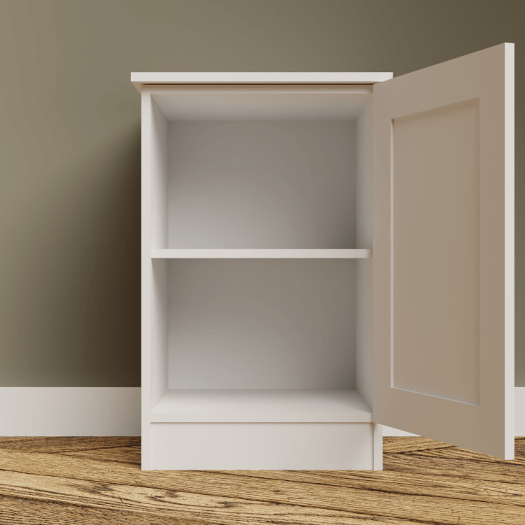 Low Single Cupboard