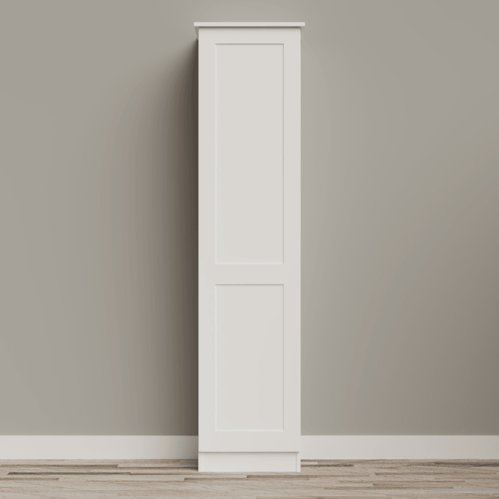 Tall Single Cupboard