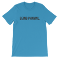 Being PHNMNL Women's T-Shirt