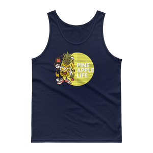 Pineapple Life Tank top