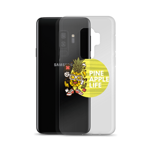 Pineapple Life Samsung S9+ Case