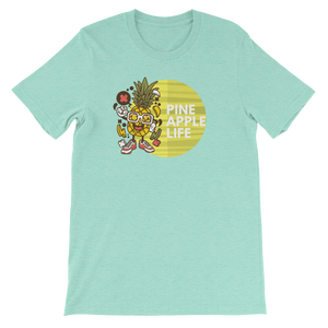 Pineapple Life Women Short-Sleeve T-Shirt