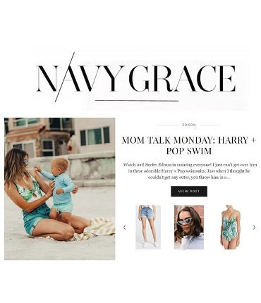 navy grace blog