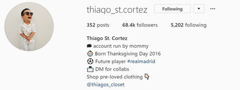 @thiago_st.cortez in collaboration with harry & pop