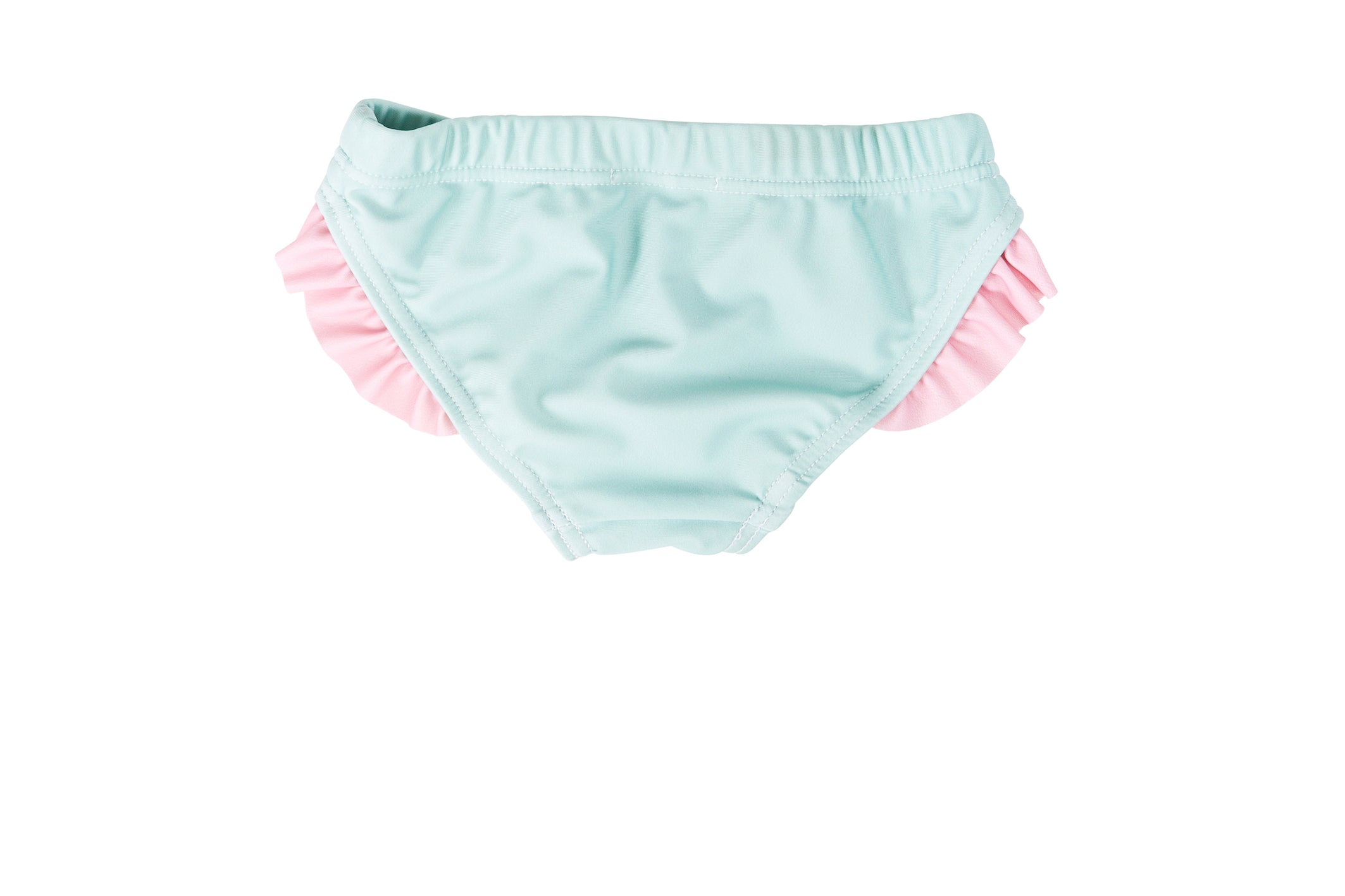great ocean green bikini bottom