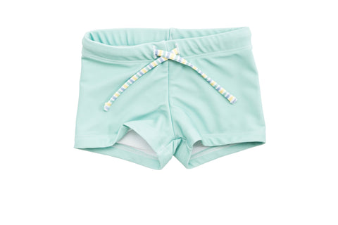 bondi blue stripe budgie brief