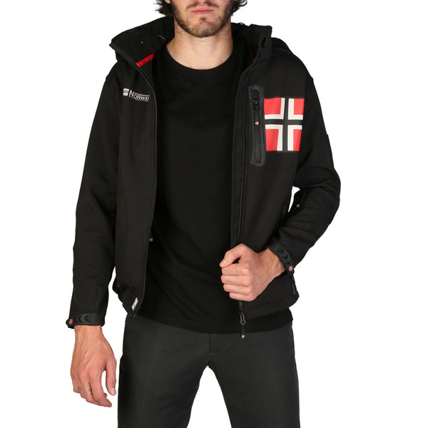 Geographical Norway Renade_man Zako