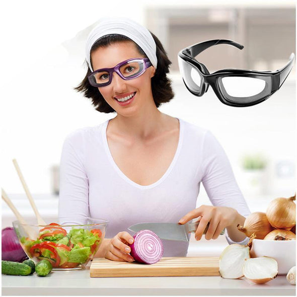 Kitchen Goggles-The Innovative Kitchen