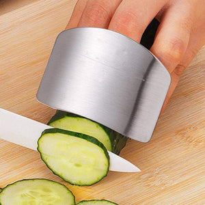 FINGER GUARD-The Innovative Kitchen