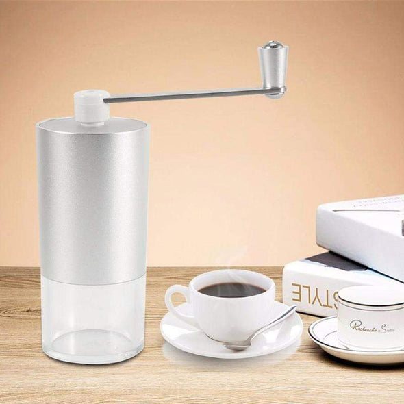 CERAMIC COFFEE GRINDER™-The Innovative Kitchen