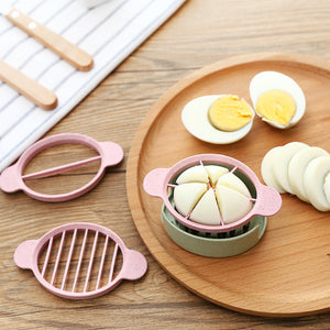 Mini Oval Egg Splitter-The Innovative Kitchen