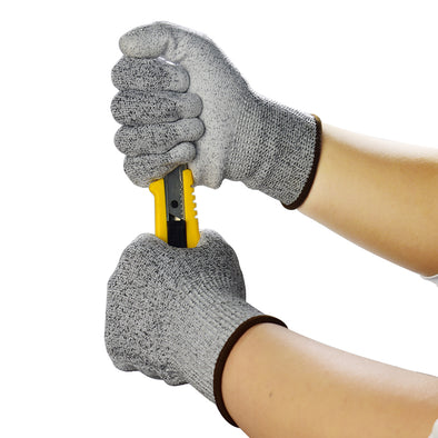 CUT RESISTANT GLOVES-The Innovative Kitchen