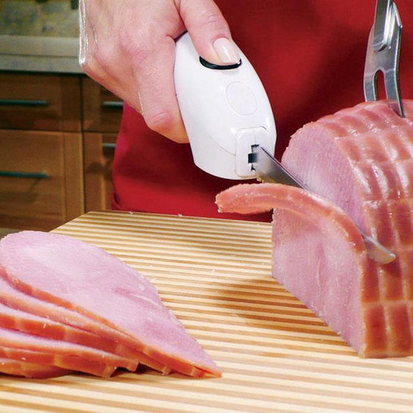 Cordless Power Knife-The Innovative Kitchen