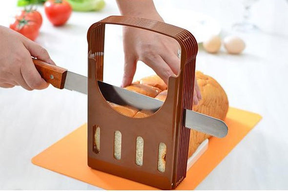 The Miracle Slicer