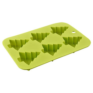 Silicone Tree Ice Cube Mold