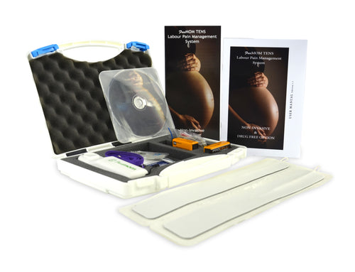 Hire FreeMOM TENS Labour Pain Management Kit