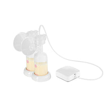Haenim 7A Ultra Portable Smart Breast Pump - White