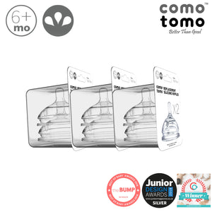 ♥Super Save♥ Comotomo Replacement Teats (6pcs)